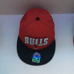 Other - Chicago Bulls SnapBack